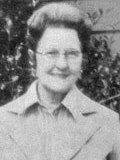 Hazel Bain